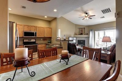 Littleton Condo/Townhouse Active: 8374 South Holland Way #305