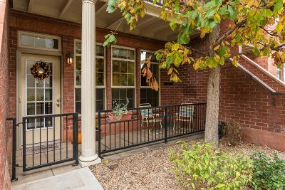 Condo/Townhouse Active: 2560 17th Street #108