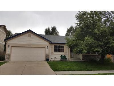 Single Family Home Sold: 19232 East Clear Creek Drive