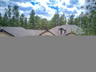 Franktown Single Family Home Active: 8294 Wild Timber Drive