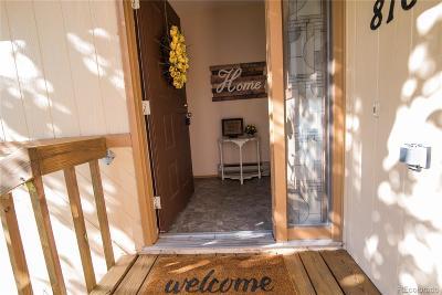 Longmont CO Single Family Home Active: $344,000