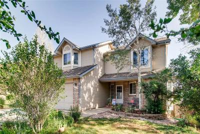 Thornton Single Family Home Active: 853 East 132nd Drive