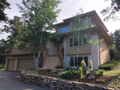 Evergreen Single Family Home Under Contract: 1388 Brighton Court