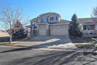 Aurora CO Single Family Home Active: $445,000