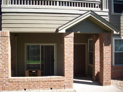 Ironstone, Stroh Ranch Condo/Townhouse Under Contract: 12912 Ironstone Way #103