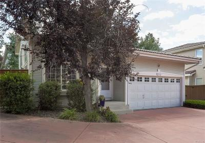 Highlands Ranch Single Family Home Under Contract: 1413 Braewood Avenue