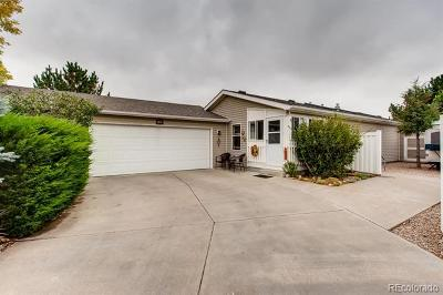 Sunflower Single Family Home Active: 749 Sunchase Drive