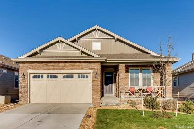 Thornton Single Family Home Active: 15914 Elizabeth Street