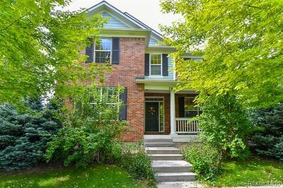 Single Family Home Active: 7844 East 9th Avenue
