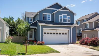 Longmont Single Family Home Active: 752 Boxwood Lane