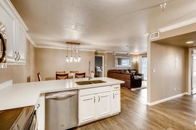 Littleton Condo/Townhouse Under Contract: 12208 West Dorado Place #203