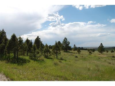 Kiowa Residential Lots & Land Under Contract: 27982 West Broadview Drive
