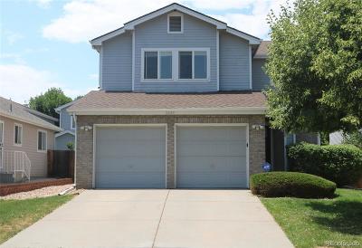Denver Single Family Home Active: 3649 Dahlia Street