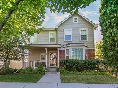 Denver Single Family Home Under Contract: 25 South Tamarac Street