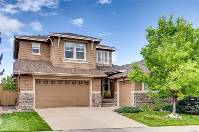 The Hearth Single Family Home Under Contract: 10755 Glengate Circle