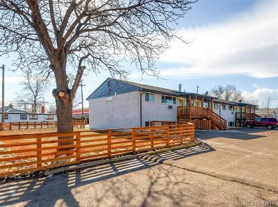 Denver, Lakewood, Centennial, Wheat Ridge Income Active: 213-233 South Ingalls Street