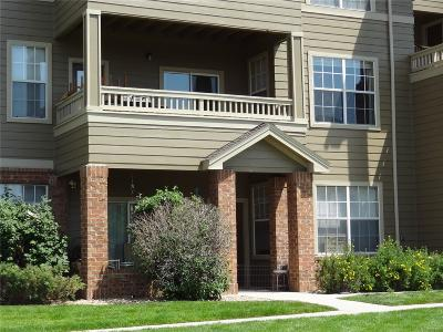 Parker Condo/Townhouse Active: 12826 Ironstone Way #103