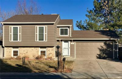Bennett Single Family Home Under Contract: 210 Coolidge Court