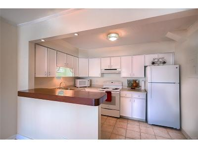 Alamo Placita, Capital Hill, Capitol Hill, Governor's Park, Governors Park Condo/Townhouse Active: 830 North Sherman Street #402