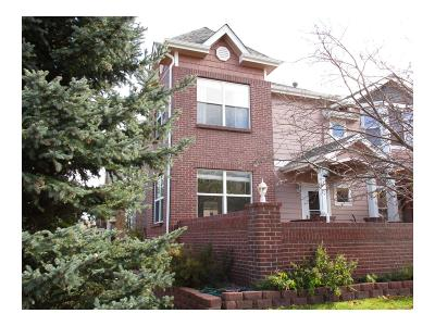 Golden Condo/Townhouse Under Contract: 1001 8th Street
