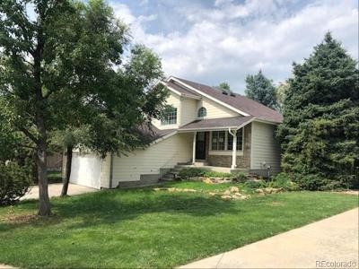 Highlands Ranch Single Family Home Active: 9573 Devonshire Place