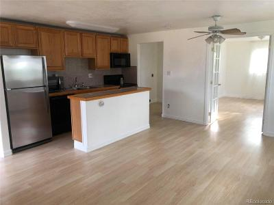 Denver Condo/Townhouse Active: 4665 West 6th Avenue #22