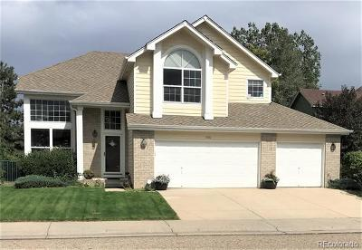 Jefferson County Single Family Home Active: 6812 Poppy Court