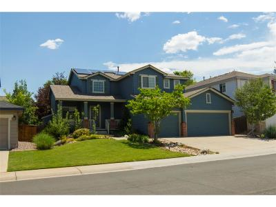 Highlands Ranch Single Family Home Active: 9948 Blackbird Circle