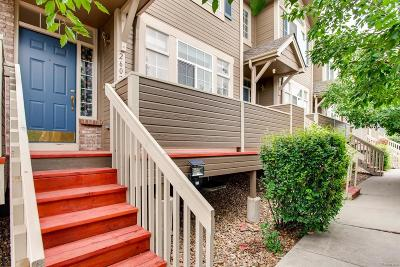 Centennial Condo/Townhouse Active: 5555 East Briarwood Avenue #2602
