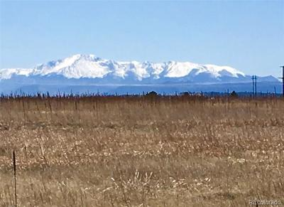 Elbert CO Residential Lots & Land Active: $150,000