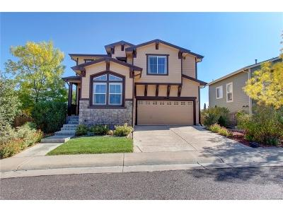The Hearth Single Family Home Under Contract: 10638 Jewelberry Circle
