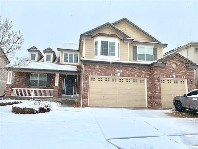 Greenwood Village CO Single Family Home Active: $994,900