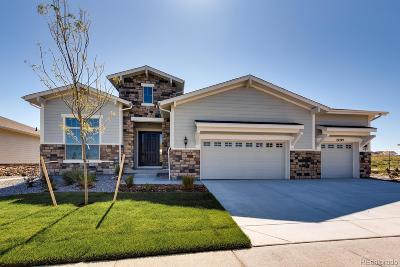 Aurora Single Family Home Active: 22749 East Eads Circle
