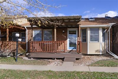 Loveland Single Family Home Active: 1568 West 29th Street