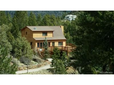 Single Family Home Sold: 1167 Clear Creek Road