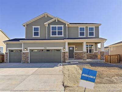 Broomfield Single Family Home Active: 17066 Navajo Street