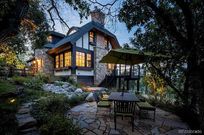Steamboat Springs CO Single Family Home Active: $2,700,000