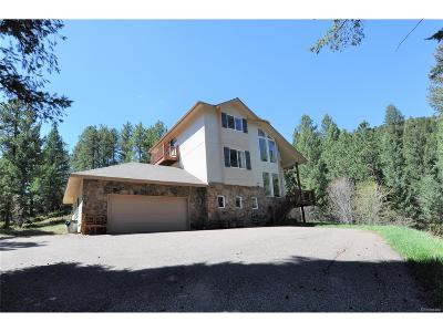 Morrison Single Family Home Active: 20350 Brookmont