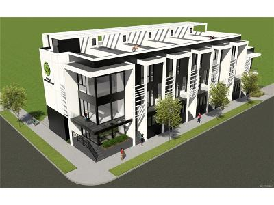 Denver Condo/Townhouse Under Contract: 371 West Warren Avenue