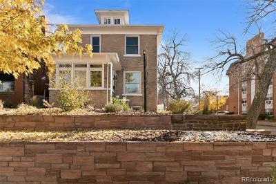 Baker, Baker/Santa Fe, Broadway Terrace, Byers, Santa Fe Arts District Single Family Home Active: 2 North Pennsylvania Street