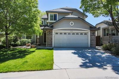Lone Tree Single Family Home Active: 9504 Troon Village Drive