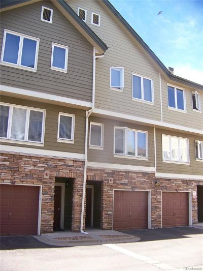 Littleton Condo/Townhouse Active: 2949 West Riverwalk Circle #G