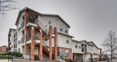 Lakewood Condo/Townhouse Active: 1648 South Cole Street #B5