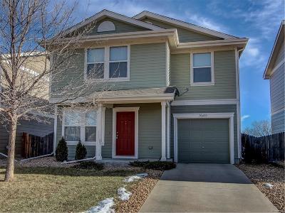 Longmont Single Family Home Under Contract: 10450 Lower Ridge Road