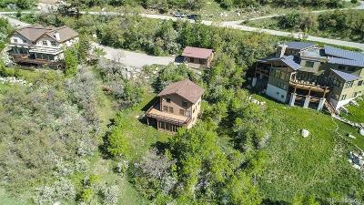 Steamboat Springs Single Family Home Active: 2945 Ridge Road