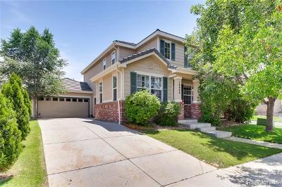 Commerce City Single Family Home Active: 16406 East 97th Place