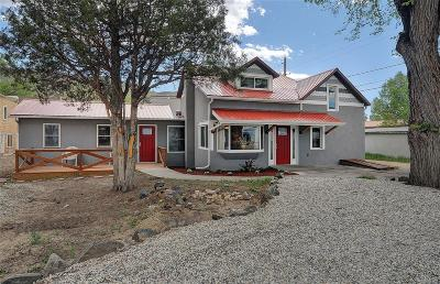 Salida Condo/Townhouse Under Contract: 117 Oak Street
