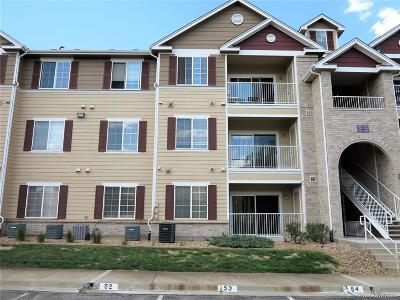 Englewood Condo/Townhouse Active: 15700 East Jamison Drive #2105