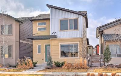 Denver Single Family Home Under Contract: 1784 West 68th Avenue