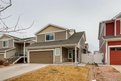 Denver Single Family Home Active: 5568 Malta Street